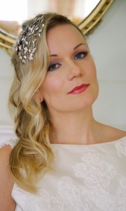 Debbie Mac hair & make-up artist Oxfordshire