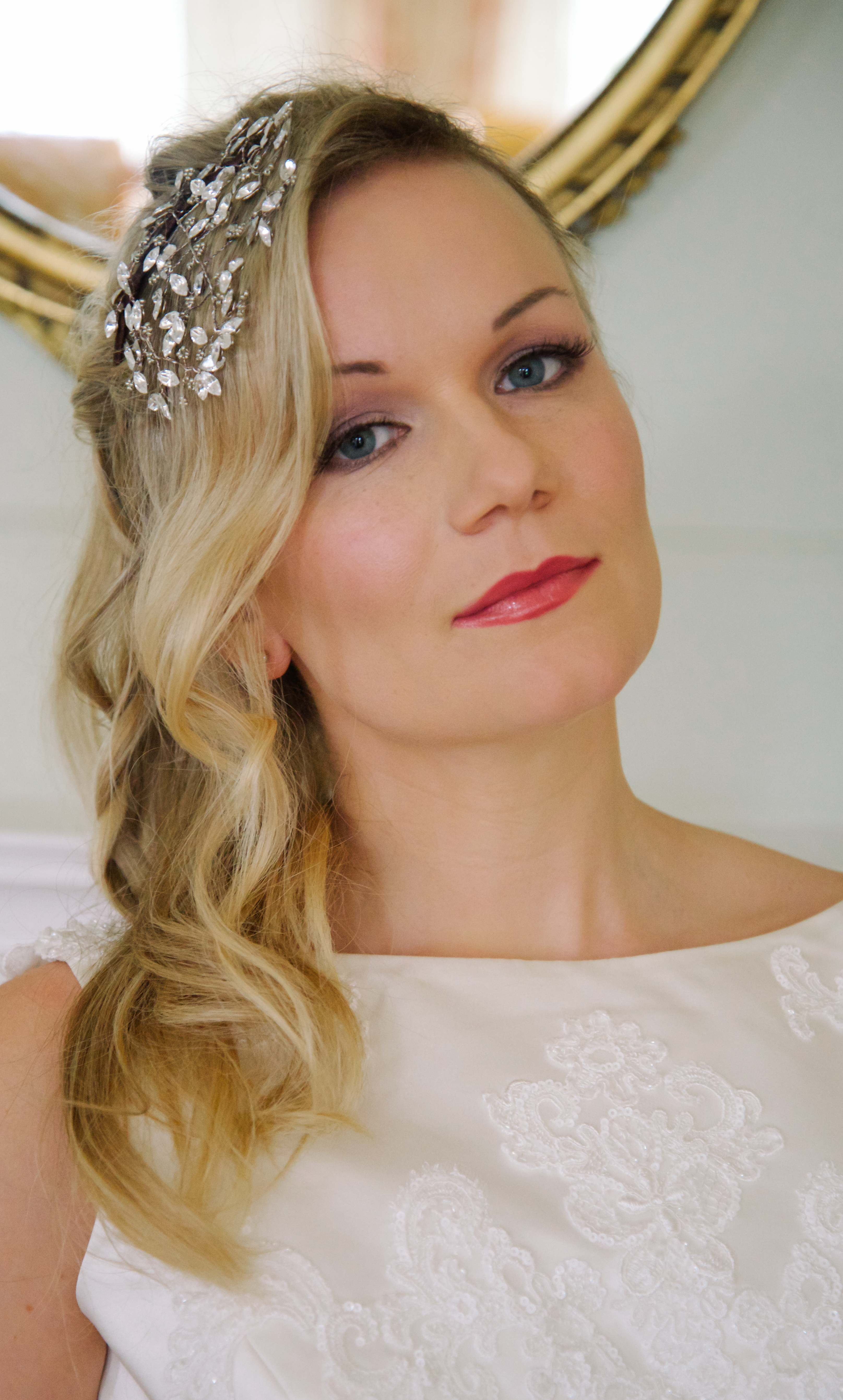 hair beauty debbie mac oxfordshire bridal artist boutique