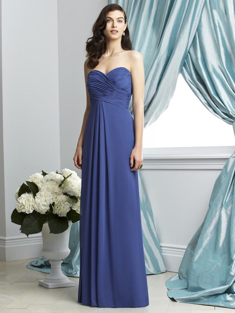 bridesmaid dresses Oxfordshire