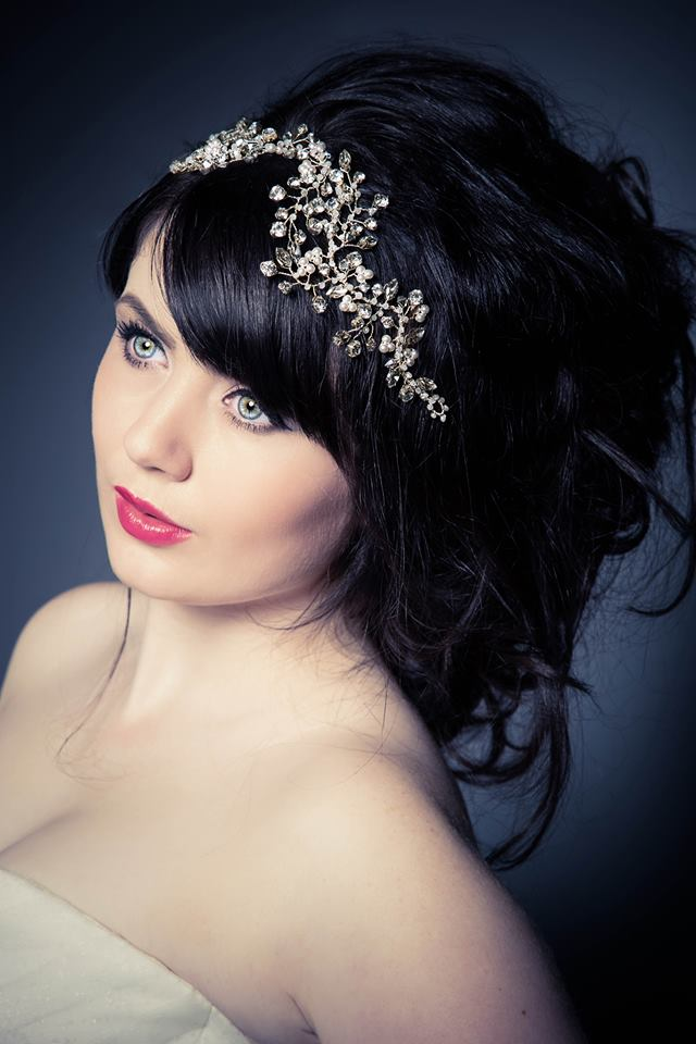 bridal accessories Oxfordshire