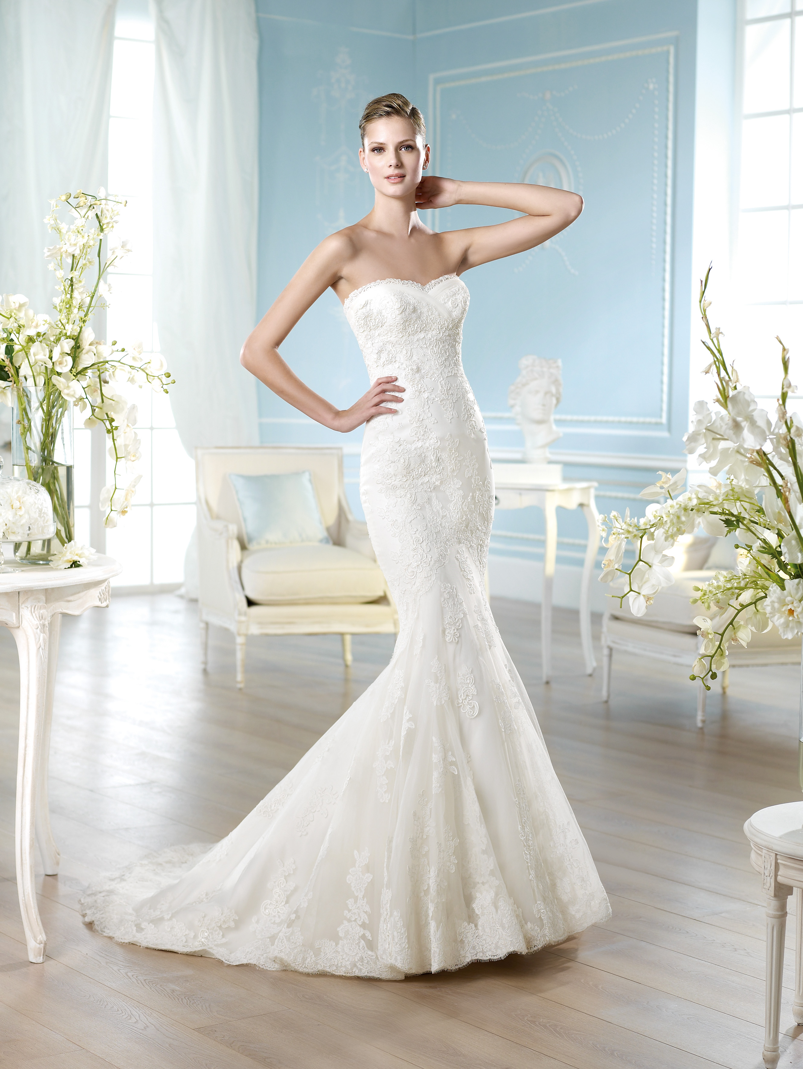 1 Day Wedding Dress Sale - 4th May - Butterfly Bridal Boutique
