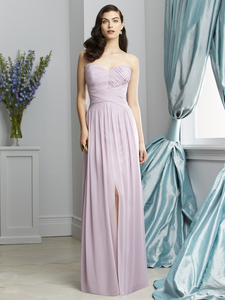 Dessy bridesmaid dresses Oxford