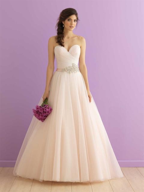 Allure bridals wedding dresses