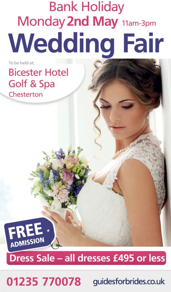 Wedding Dress Sale Oxfordshire