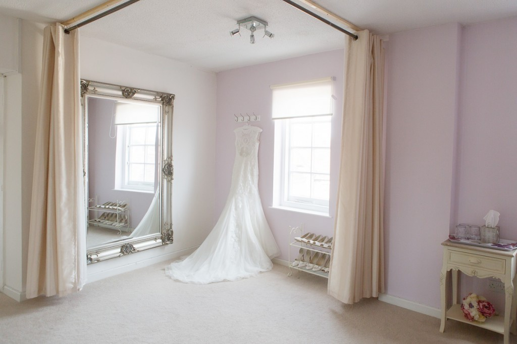 Ideas For Boutique Dressing Rooms