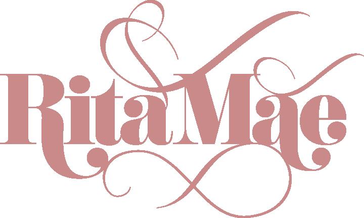 RIta Mae Logo