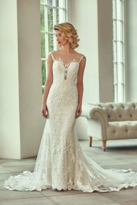 Benjamin Roberts wedding dresses Oxfordshire