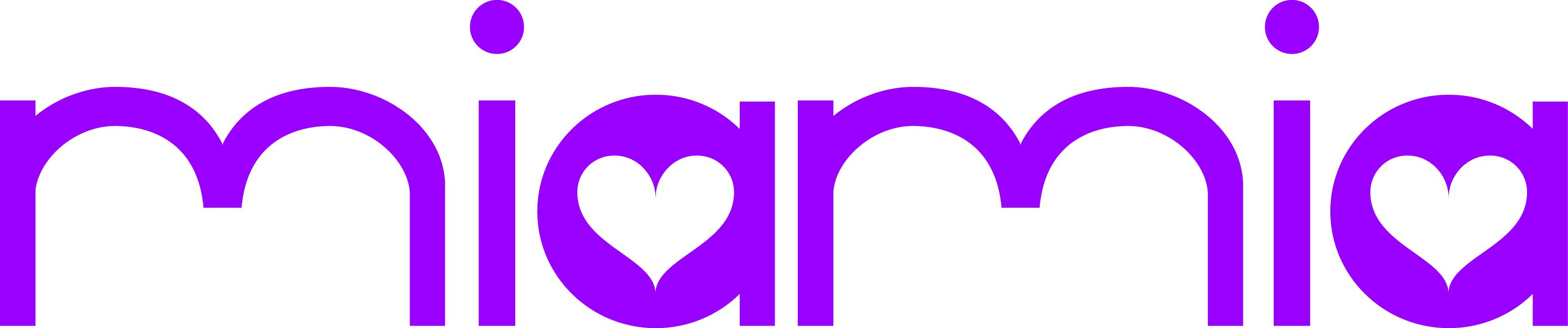 Mia Mia new logo