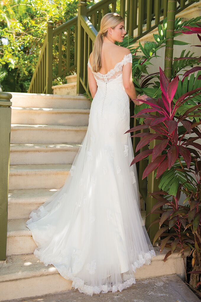 bbc462ceab06 Pearl Lagoon by Ivory & Co - Butterfly Bridal Boutique