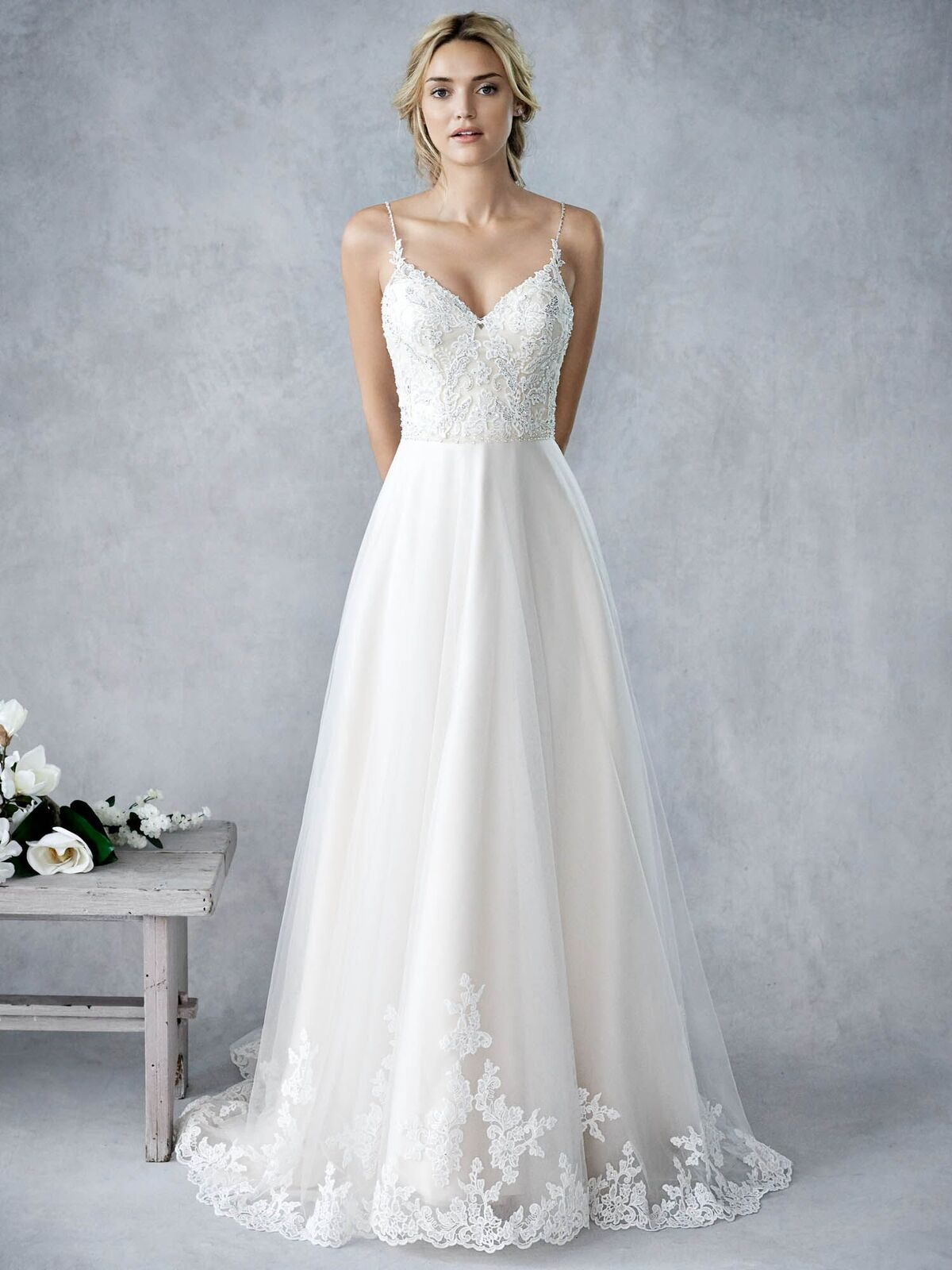 eaf8be2e2b84 BE426 by Ella Rosa - Butterfly Bridal Boutique