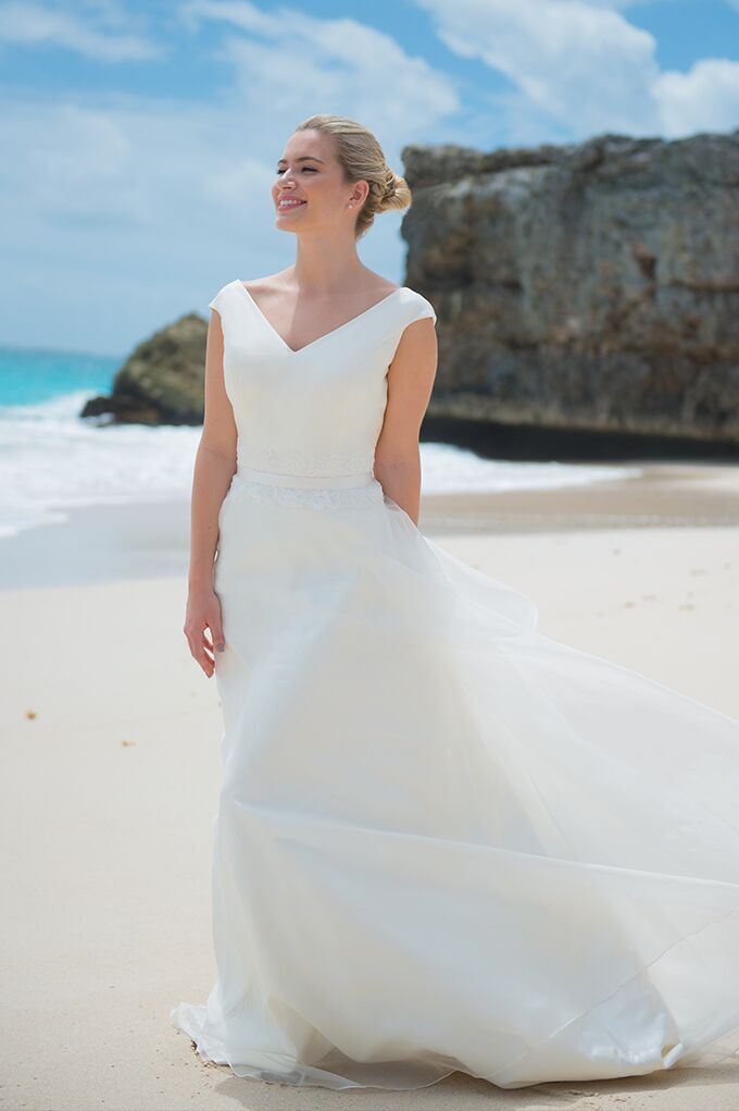 914e94a94bf9 Island Dream by Ivory & Co - Butterfly Bridal Boutique