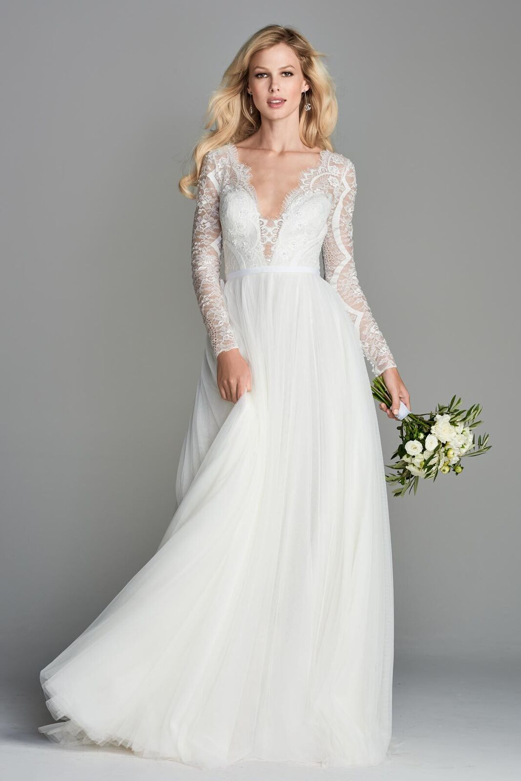 fefe47994e8c Naharah - 10708 By Wtoo Watters - Butterfly Bridal Boutique