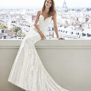 buy online 3fcde 3e3ee Verdun by Rosa Clara Bridal Archives - Butterfly Bridal Boutique